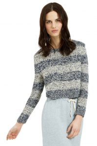 People Tree Hester Jumper Hand-knitted, organic cotton £28.48