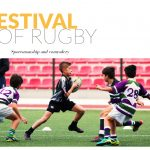 rugby fest screen