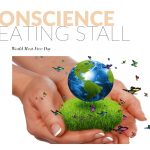 concience eating screen