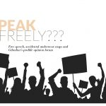 speak freely screen