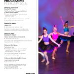 CULTURAL PROGRAMME 2018 – February