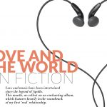 LOVE AND THE WORLD IN FICTION:  Soundtrack for the heart