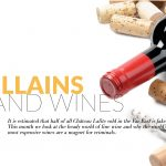 Villains and Wines