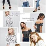 Fashion – The Gibraltar Magazine Jeans and a Nice Top