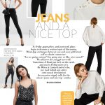 The Gibraltar Magazine March 2018 – Jeans and a Nice Top