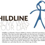 The Gibraltar Magazine March 2018 – Childline: How was your day?