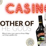 The Gibraltar Magazine March 2018 – Olympian Gods:  Mother of the Gods