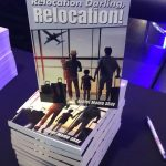 The Gibraltar Magazine March 2018 – Relocation Darling Relocation!