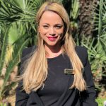 The Gibraltar Magazine March 2018 Love Is in the Hair